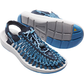Keen Uneek Sandals Dam midnight navy/cendre blue